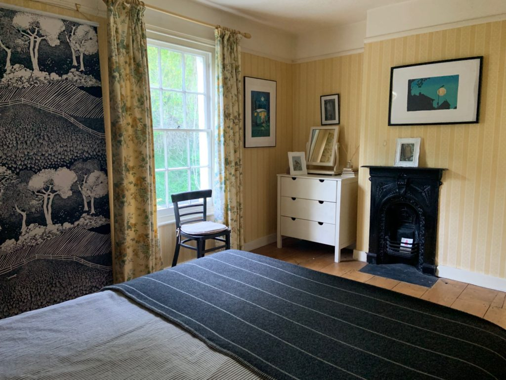 Home Interior After Photo Retouched by Professional Image Editor