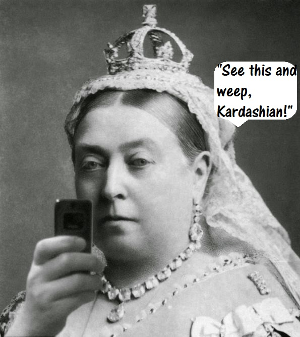 Queen Victoria's Love of Early Photography