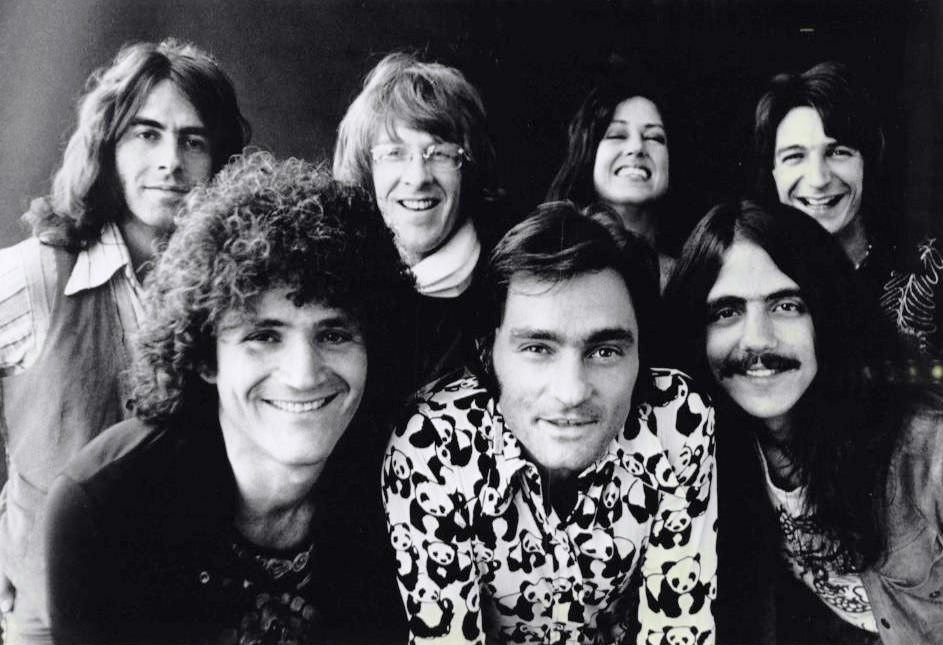 UK rock band, Jefferson Starship, whose manager may have accidently invented search engine optimization