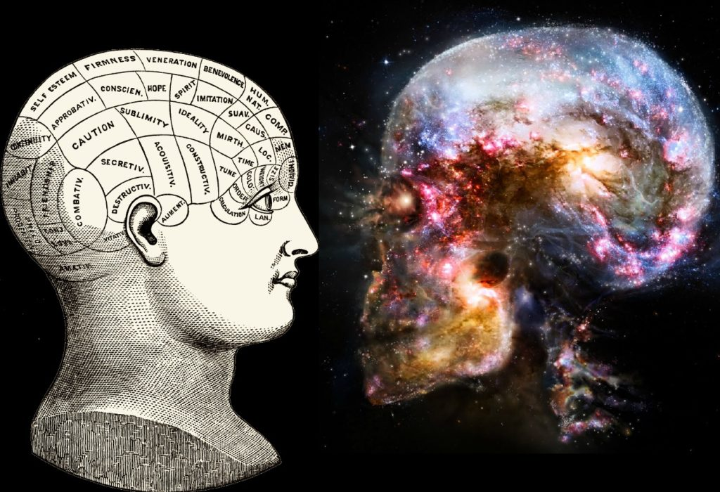 What if the universe as we understand it to be, only actually existed in our individual minds?